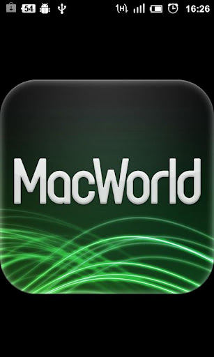 MacWorld Magasin