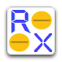 RX Pal Medication Reminder icon