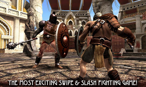 blood-glory for android screenshot