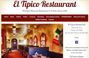 Screenshot of Tipico App