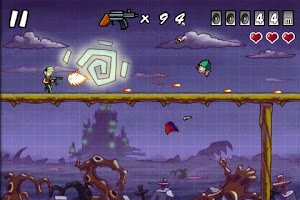 Screenshot of Doodle Dash