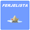 Ferjelista icon