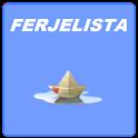 Ferjelista icon