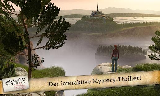 Geheimakte Tunguska – Miniaturansicht des Screenshots