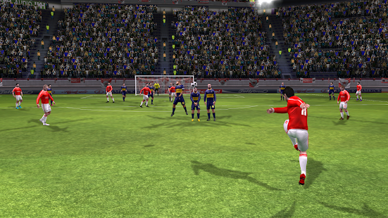 Free Dream League Soccer - Classic APK for Windows 8