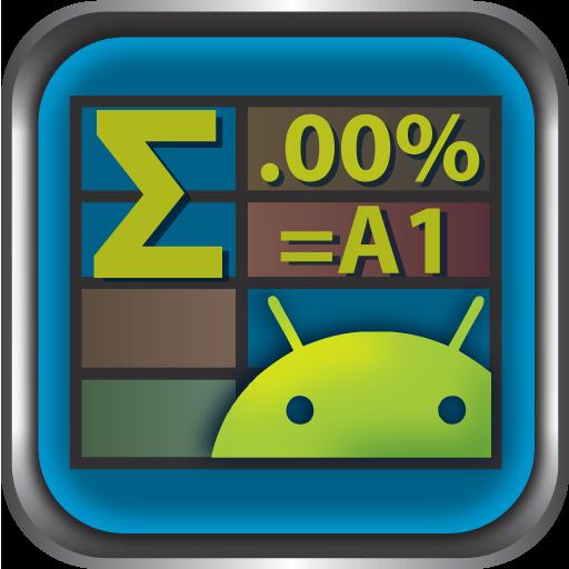 電子表格 生產應用 App LOGO-APP試玩