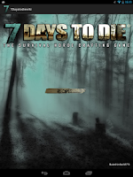 Screenshot of 7 Days to Die Wiki