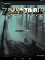 Screenshot of 7 Days to Die Wiki