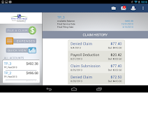 Screenshot of FIFTH THIRD BANK HSA
