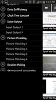 Screenshot of Reasoning Tricks for IBPS SSC