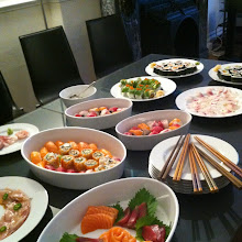 Master Sushi Class