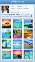 Screenshot of InstaFollow for Instagram