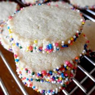 Grandma''s Old Fashion Sugar Cookies Recipes