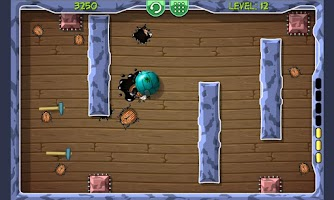 Screenshot of Beetle Roll