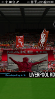 Screenshot of Liverpool Kop 3D Free