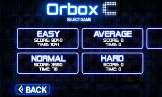 Screenshot of Orbox C Free