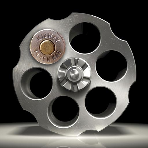 Russian Roulette LOGO-APP點子