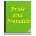 Pride and Prejudice Free Book icon