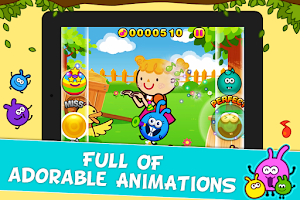 Screenshot of Rhythm Party: Kids Music Game
