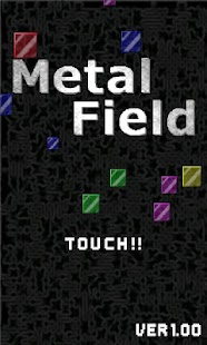 MetalField - screenshot