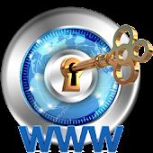 App Unblock website- proxy browser version 2015 APK