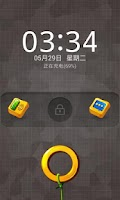 Screenshot of QQLauncher(New Awesome Theme)