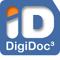 DigiDoc 3 ANDROID icon