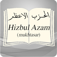Screenshot of Hizbul Azam (mukhtasar)
