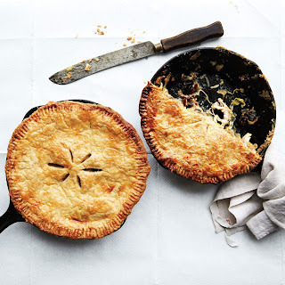 Prune Pie Crust Recipes