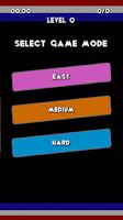 Screenshot of เกมส์ ลุงกำนัน มวลมหาประชาชน
