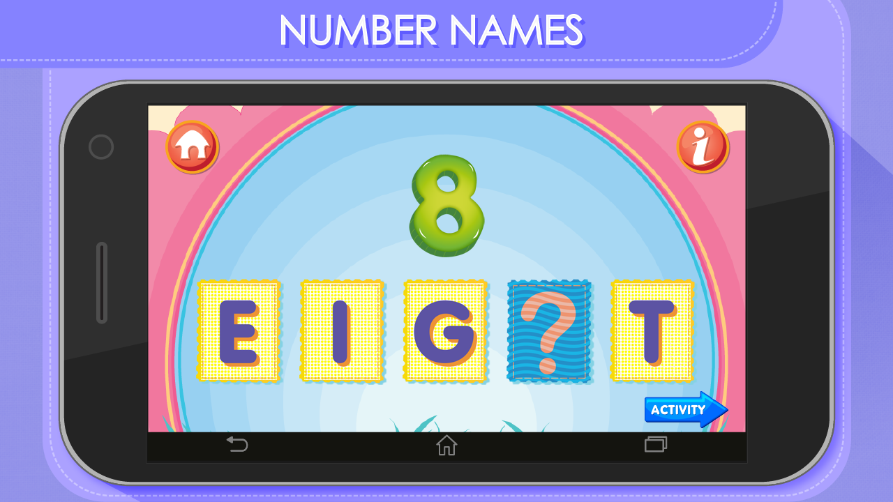 Kids Math Count Numbers Game Screenshot 11