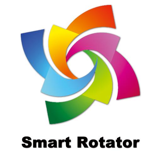 Smart Rotator Donation LOGO-APP點子