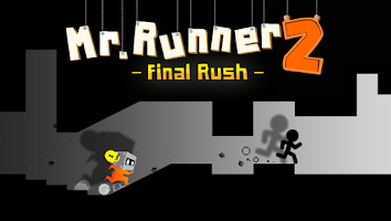 Screenshot of Runner 2: Final Rush(Fun&Free)