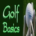 Golf Basics icon