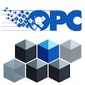 OPC XML DA client icon