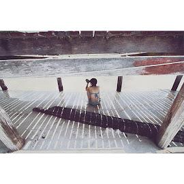 Light & Shadow by Wan YeeSeng - Instagram & Mobile iPhone