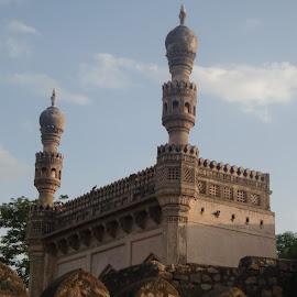 by Snehil Modani - Buildings & Architecture Statues & Monuments