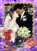 Screenshot of Wedding Photo Frame Deluxe