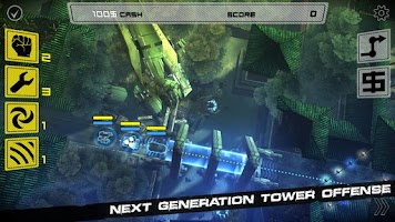 Screenshot of Anomaly Korea