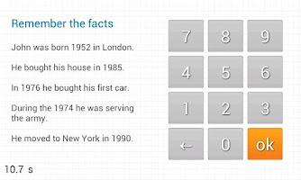 Screenshot of Uber Genius