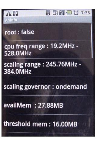 Another System Info