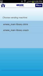 emere - the new way to pay - screenshot