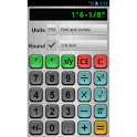 Imperial Calculator Pro icon