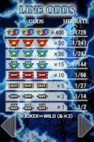 Screenshot of SUPER 8LINES JOKERS MIRACLE