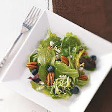 Blue Cheese & Berry Tossed Salad