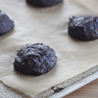 Chocolate Banana Cookie Recipe (a.k.a. Chocolate Lumps!)