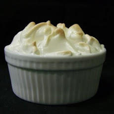Aunt Pittypat's Coconut Pudding
