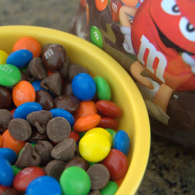 Day 294 – M & M Cookies