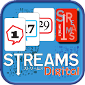 STREAMS-digital icon