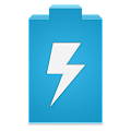 DashClock Battery Extension APK for Bluestacks